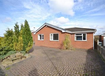 Thumbnail 3 bed bungalow for sale in Sutton Lane, Adlington, Chorley