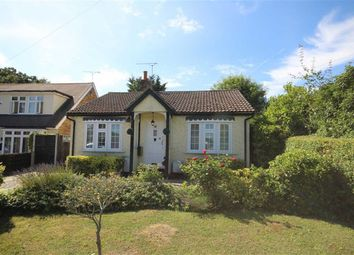 Thumbnail 2 bedroom bungalow for sale in Harold Wood, Essex
