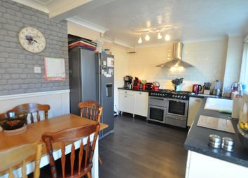 Thumbnail 4 bed semi-detached house for sale in Astral Way, Hull, East Hull