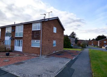 Thumbnail 2 bed flat for sale in Longholme Road, Carlisle, Cumbria
