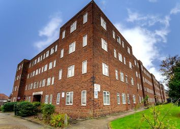 Thumbnail 2 bed flat for sale in Burnham Court, Brent Street