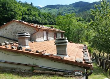 Thumbnail 3 bed cottage for sale in Orrido di Botri, Bagni di Lucca, Tuscany, Italy