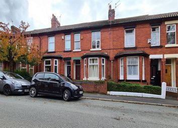 4 bed property to rent in Mabfield Road, Fallowfield, Manchester M14