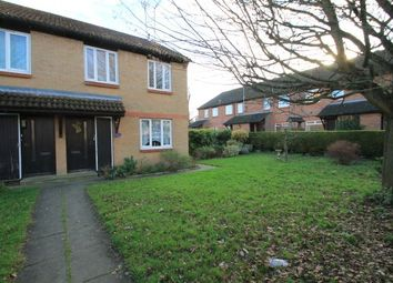 Thumbnail 1 bed flat to rent in Taylor Close, Orpington