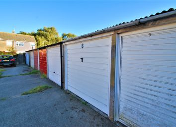 Parking/garage for sale in Vincent Close, Broadstairs CT10