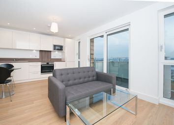 Thumbnail Studio to rent in Ivy Point, Bow, London