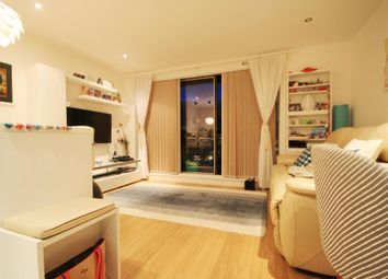 Thumbnail 1 bed flat to rent in Baquba Building, Lewisham