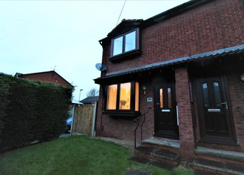 2 bed semi-detached house for sale in Valley Road, Carlton, Nottingham NG4