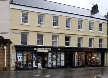 Thumbnail 2 bed flat to rent in Pym Street, Tavistock
