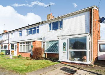 Thumbnail 2 bed semi-detached house for sale in Welland Avenue, Gartree, Market Harborough