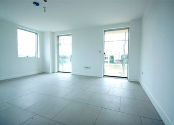 Thumbnail 2 bed flat to rent in St Rule Street, Battersea