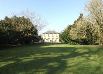 Thumbnail 5 bed detached house for sale in Stow Longa, Huntingdon, Cambridgeshire