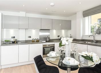 Thumbnail 1 bed flat for sale in The Fitzroy Collection, Old Bracknell Lane West, Bracknell