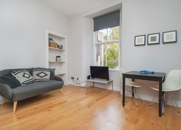 Thumbnail Studio to rent in High Street, Edinburgh