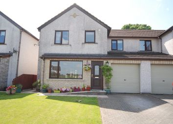 Thumbnail 4 bed semi-detached house for sale in Devoke Water Gardens, Dalton-In-Furness