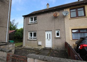Thumbnail 2 bed semi-detached house for sale in Oakfield Street, Kelty, Fife