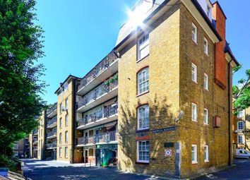 Thumbnail 2 bed flat to rent in Bourne Estate, Portpool Lane, London