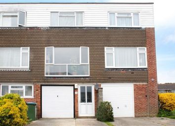 Thumbnail 3 bed terraced house for sale in Timberleys, Littlehampton