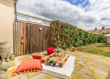Thumbnail 3 bed semi-detached house for sale in 49, Ingleton Avenue, London