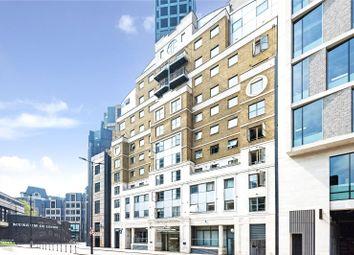 London House, 172 Aldersgate Street, London EC1A. 1 bed flat