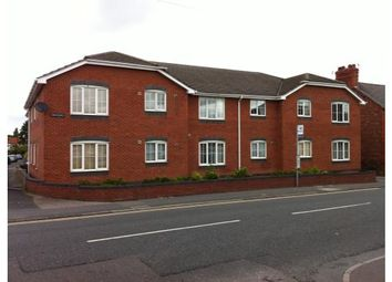 Thumbnail 2 bed flat to rent in The Old Mill, Station Road, Little Sutton, Ellesmere Port