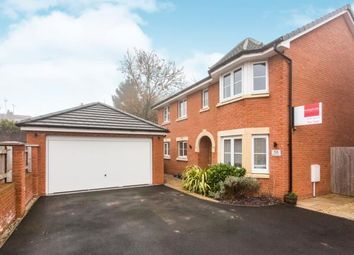 Thumbnail 4 bed detached house for sale in Rose Way, Sandbach, Cheshire, .