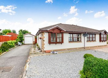 Thumbnail 2 bed bungalow for sale in Miller Street, Inverness