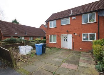 Thumbnail 6 bed end terrace house for sale in Timmis Close, Fearnhead, Warrington