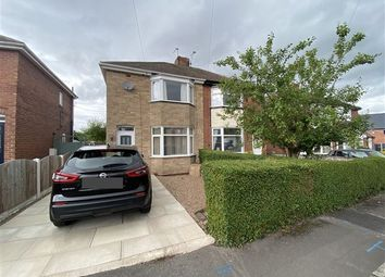 Thumbnail 2 bed semi-detached house for sale in Arlington Avenue, Aston, Sheffield, Rotherham