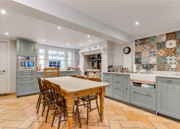 Thumbnail 3 bedroom terraced house for sale in Jeffreys Street, London