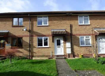 2 bed terraced house to rent in Semington Close, Taunton TA1