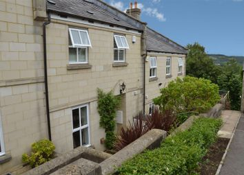 Thumbnail 4 bed property to rent in Lansdown Heights, Lansdown, Bath