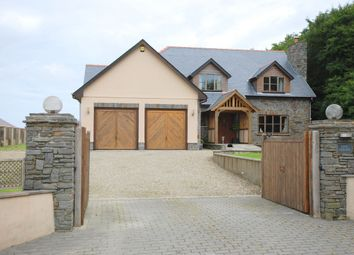 Thumbnail 4 bed country house for sale in Beulah, Newcastle Emlyn