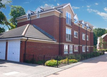 Thumbnail 2 bed flat to rent in Chestnut Gardens, Morley, West Yorkshire
