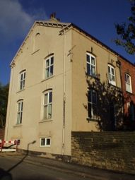 Thumbnail 2 bedroom flat to rent in Victoria Road, Hyde Park, Leeds