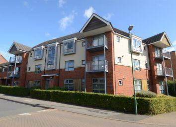 Thumbnail 2 bedroom flat for sale in Burtons Park Road, Smiths Wood, Birmingham