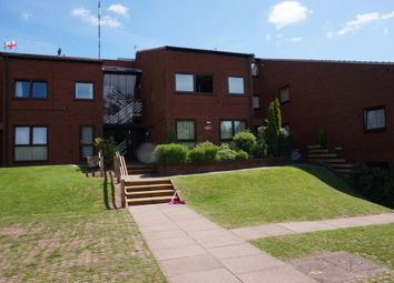 Thumbnail 2 bed flat for sale in Badgers Bank Road, Four Oaks, Sutton Coldfield