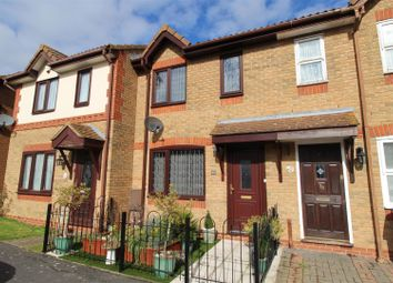 Appleford Drive, Minster On Sea, Sheerness ME12. 2 bed property for sale