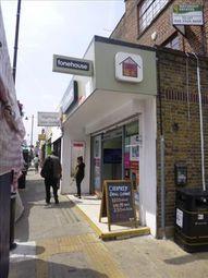 Thumbnail Retail premises to let in 31 Chapel Market, London