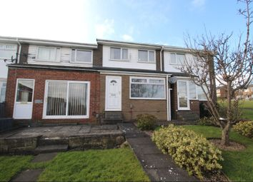 Thumbnail 3 bed terraced house for sale in Aberfoyle Court, Stanley