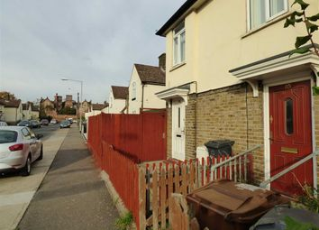 Thumbnail 2 bedroom flat to rent in Blake Avenue, Barking, Essex
