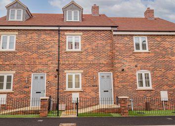3 bed terraced house for sale in Whiteway, Woodmancote, Dursley GL11