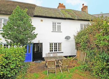 Thumbnail 2 bed cottage to rent in Chapel Road, Exeter, Devon