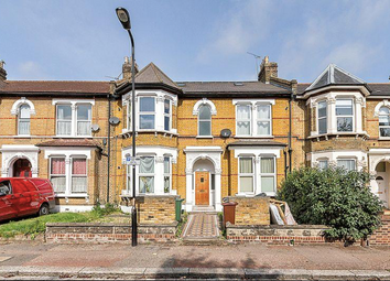 Thumbnail 2 bed flat for sale in Forest Drive East, Leytonestone, London