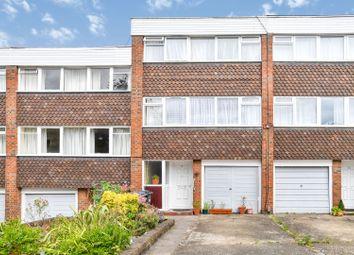 4 bed town house for sale in Sudbury Gardens, Park Hill, East Croydon, Croydon CR0