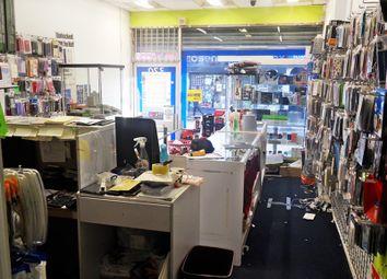 Thumbnail Retail premises for sale in Normanton Road, City Centre, Derby