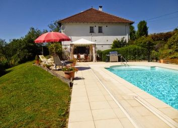 Thumbnail 4 bed property for sale in Conceze, Corrèze, France