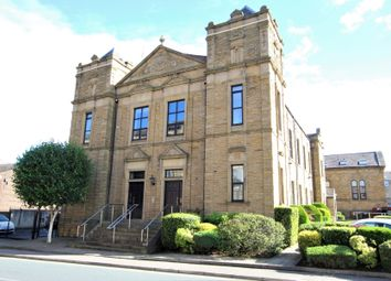 Thumbnail 2 bed flat for sale in 10 Commercial Street, Morley