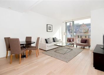 Thumbnail 1 bedroom flat for sale in Chevalier House, Brompton Road, London
