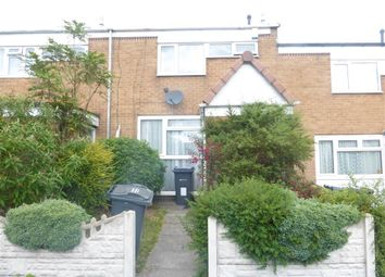 Thumbnail 3 bed terraced house for sale in Wisley Way, Quinton, Birmingham